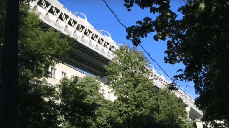 Горсуд Петербурга рассмотрит жалобу Смольного на свое бездействие в борьбе с шумом