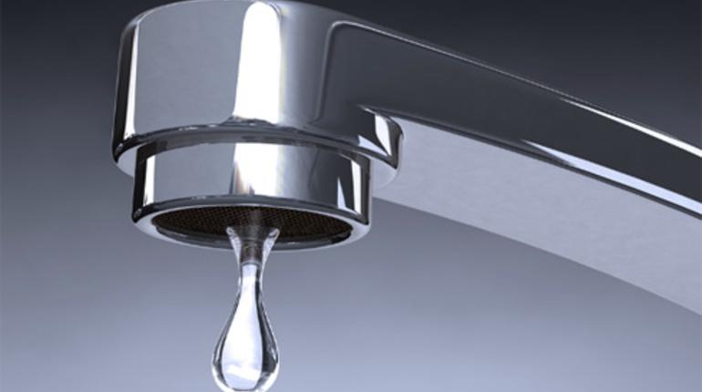 В Кировске отключили воду 26 тысячам жителям