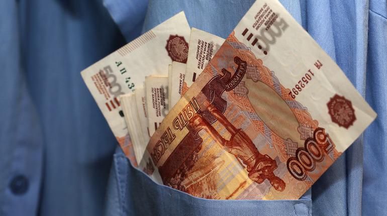 В Петербурге чиновник получи взятку кондиционером