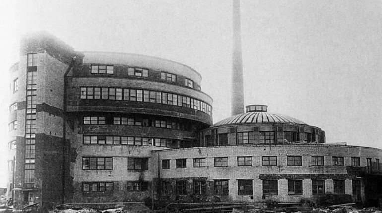 Левашовский хлебозавод могут сделать филиалом Музея блокады
