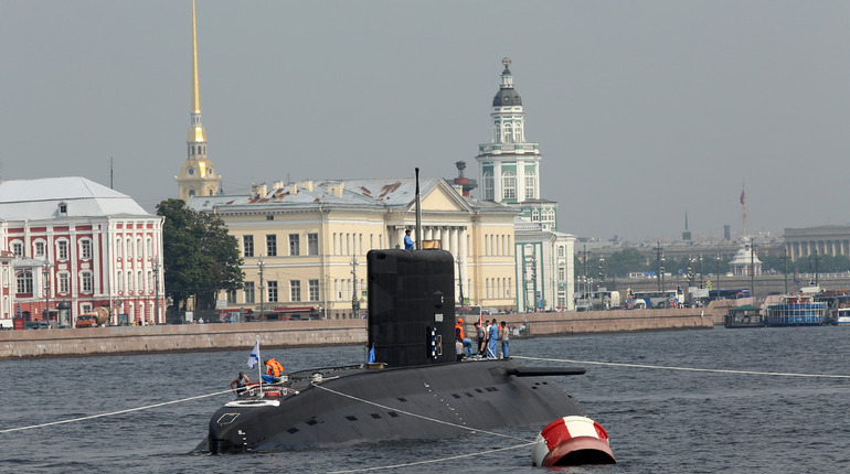 Проезд по ЗСД станет бесплатным из-за репетиций морского парада