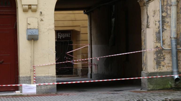 Дело о разрушительном ремонте на Каменноостровском ушло в суд