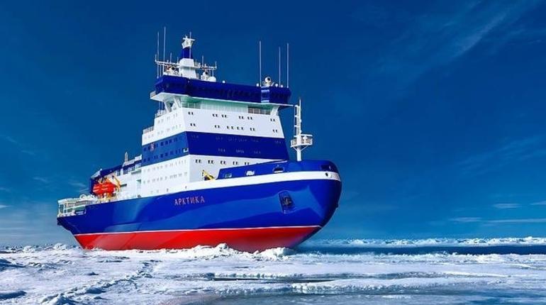 Здравницу для работников Арктики создадут в Петербурге