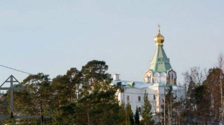 Дрозденко поддержит восстановление святынь на Валааме