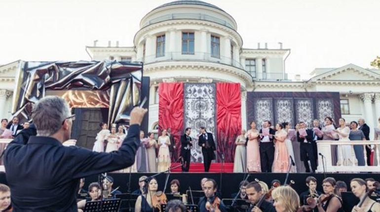 Шедевры оперной классики представят на фестивале «Опера – всем»