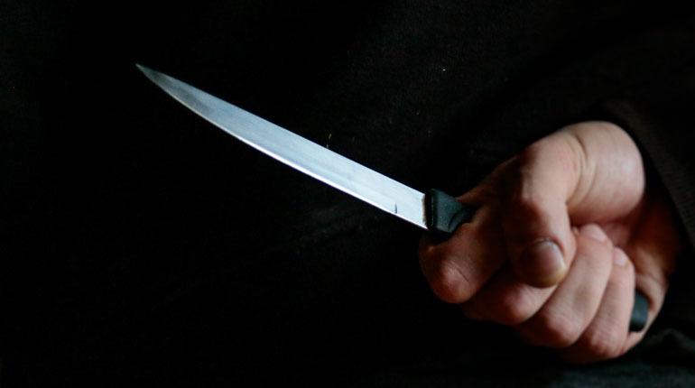 В поселке Аннино пьяная женщина убила родственника