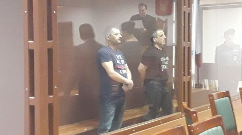 Убийц овощного предпринимателя приговорили к строгому режиму