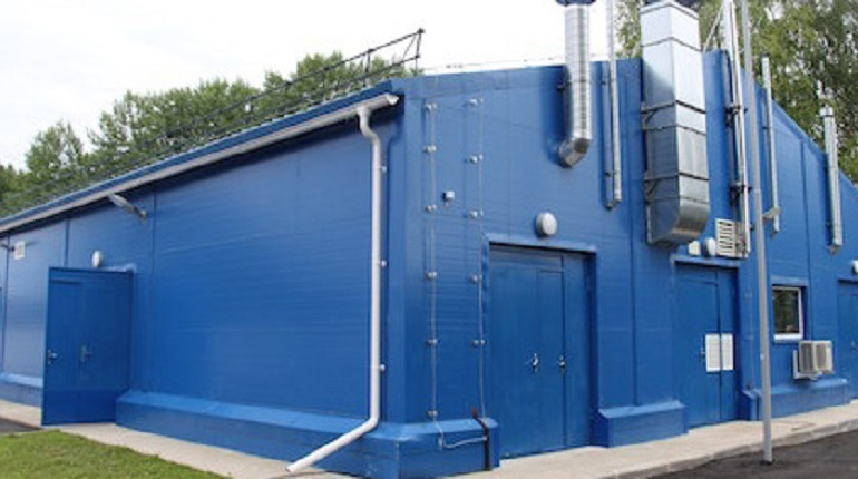 Новые водоочистные сооружения построили в поселке Мельниково Приозерского района Ленобласти. Из бюджета на работы выделили 186,5 млн рублей. Об этом сообщает пресс-служба правительства региона.