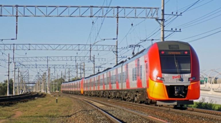 Петербургская «Ласточка» перевезла 4 млн пассажиров за полгода