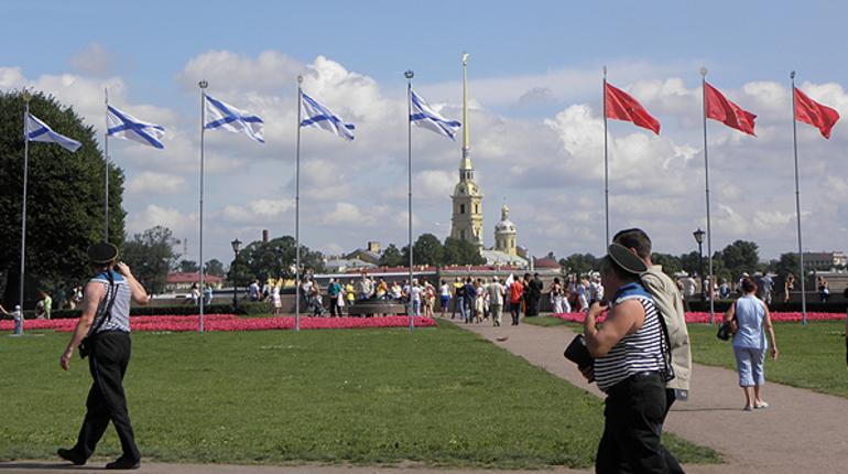 Ко Дню ВМФ в Петербурге подготовлена масштабная культурная программа