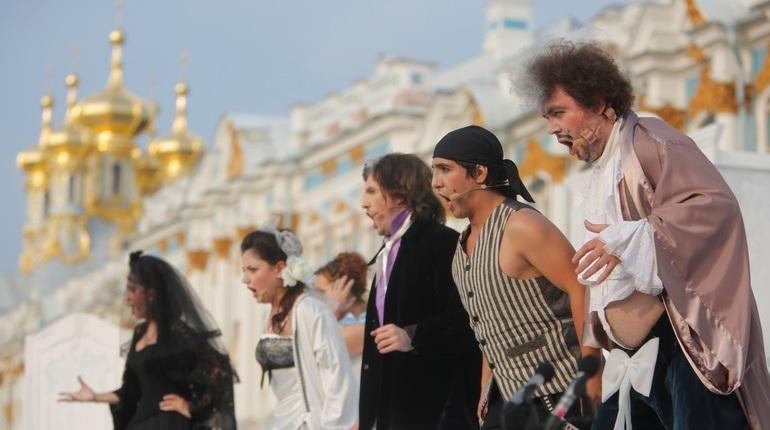«Опера — всем» в Петербурге откроется «Царской невестой»