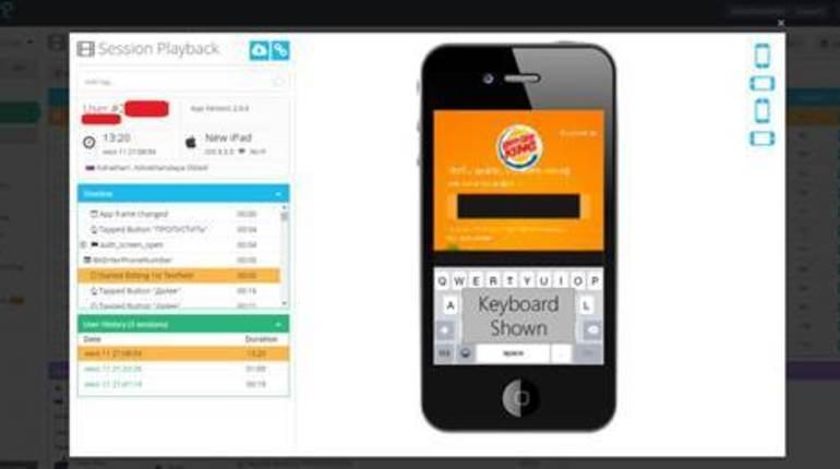 На развлекательном портале Pikabu сегодня, 12 июля, появилась информация о том, что мобильное приложение сети ресторанов Burger King может тайно следить за пользователем.