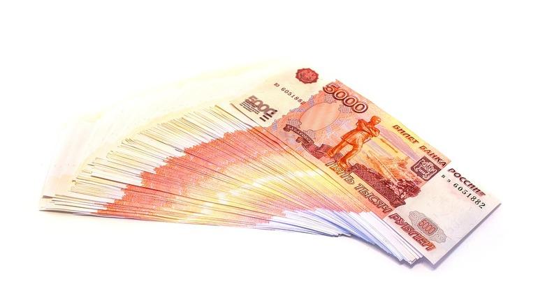 Петербургская организация выплатила 10 млн рублей, испугавшись санкций суда
