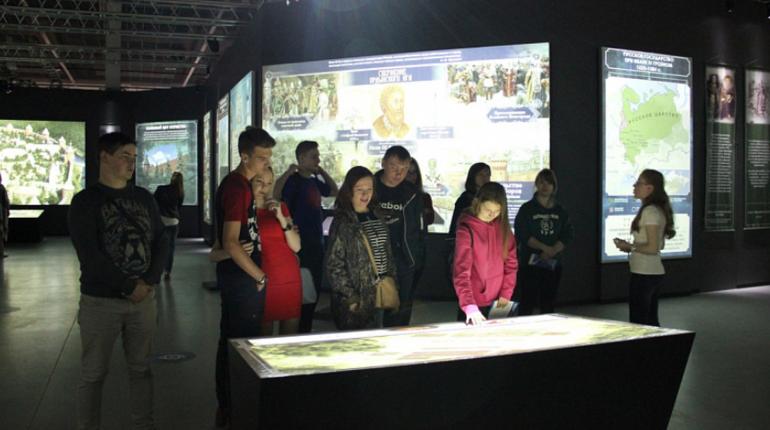 Исторический парк «Россия-моя история» повторит акцию «Ночи музеев»