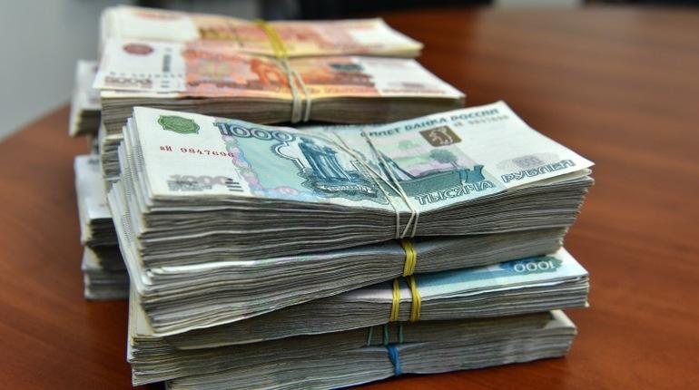 В бюджет поступили изъятые у Захарченко 9 млрд рублей