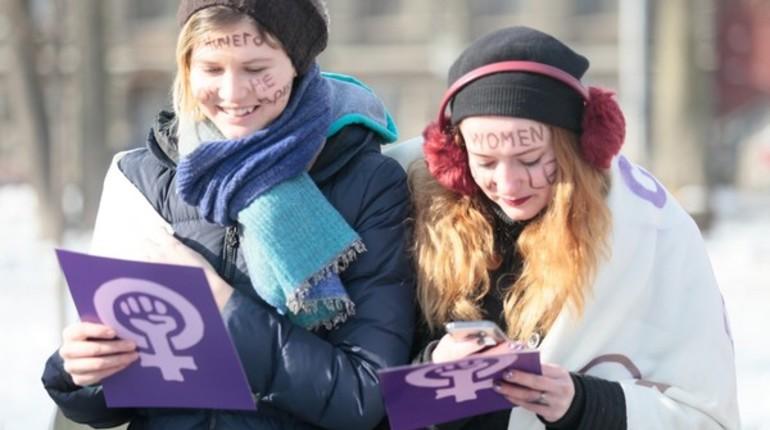 Где в Петербурге и Ленобласти учат феминизму