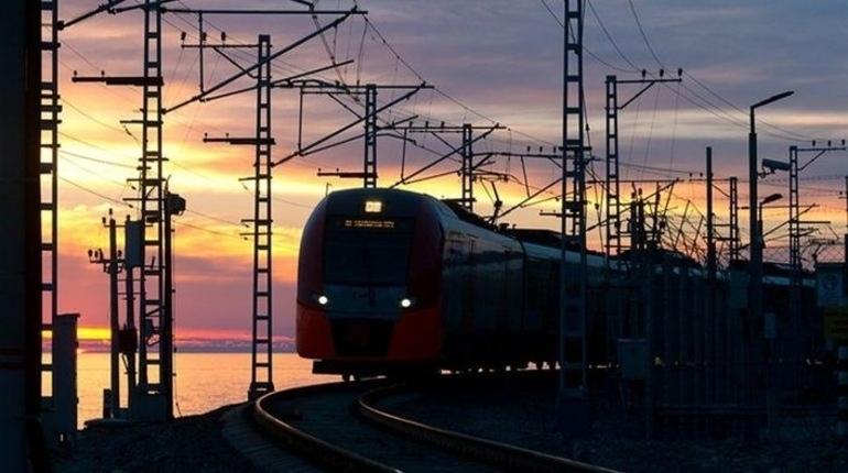 По выходным из Петербурга в Выборг будут ездить поезда