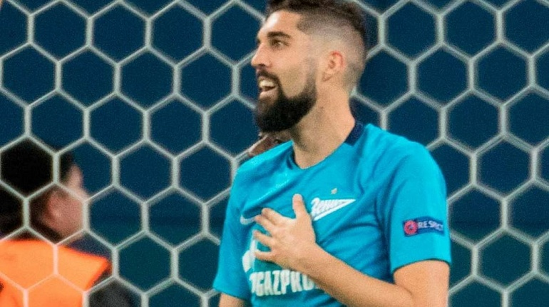 Защитник «Зенита» рассказал о плюсах Семака