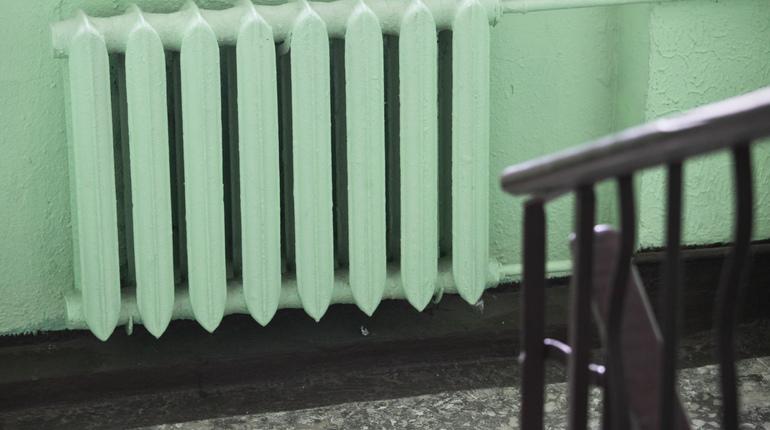 Петербург готов к зиме, но только на 40 процентов