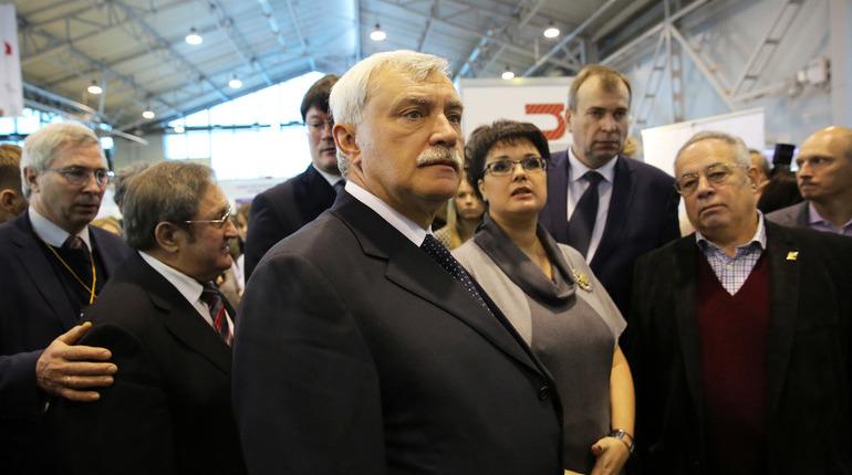 Полтавченко увиделся с генсеком Всемирной туристской организации