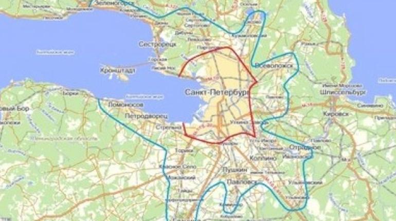 Во время заседания координационного совета Петербурга и Ленобласти был одобрен проект концепции совместного градостроительного развития двух субъектов РФ.