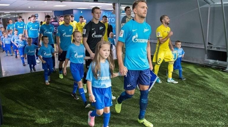 «Зенит» начал продажу абонементов на новый сезон