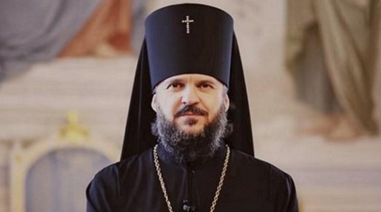 Ректор петербургской духовной академии переедет в Москву