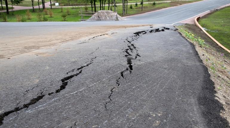 Комитет по благоустройству признал, что работы в Муринском парке все еще не закончены. Завершить их по-настоящему планируют к октябрю.