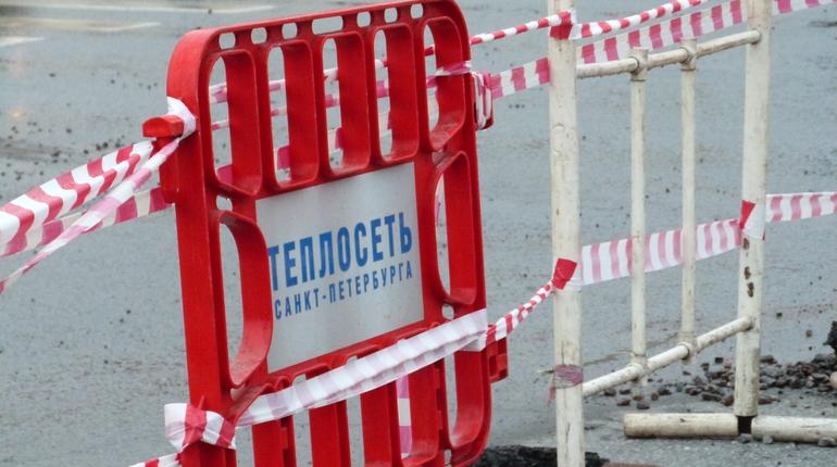 «Теплосеть» два дня будет искать дефекты труб на Васильевском острове