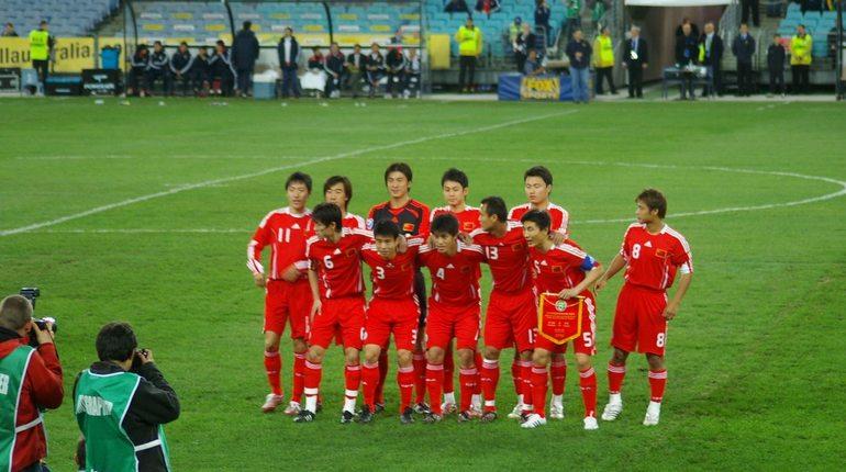 Китай не прошел на чемпионат мира по футболу в России, однако страна делает все возможное, чтобы лидировать на футбольном фронте так же, как и на многих других. Китайцы готовят новое поколение собственных футболистов.