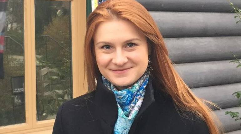 В США задержали россиянку, ей грозит до пяти лет