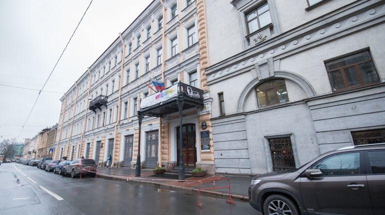 Два петербургских вуза попали в престижный Шанхайский рейтинг университетов