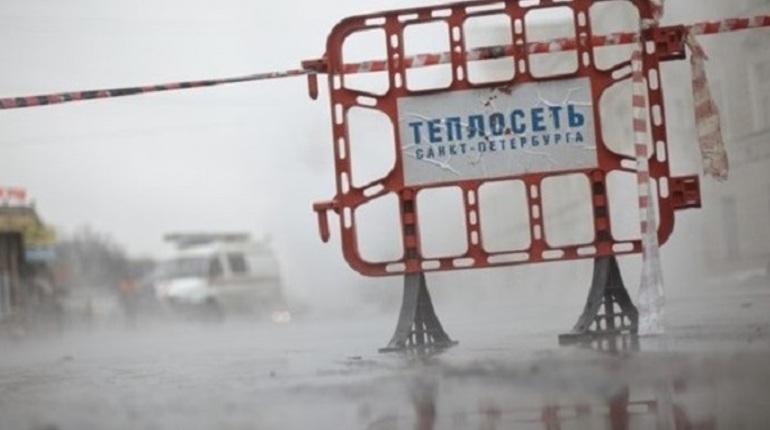 В Петербурге на Васильевском острове 18 и 19 июля пройдут испытания труб на прочность и плотность. Тестирование состоится на сетях АО «Теплосеть Петербурга».