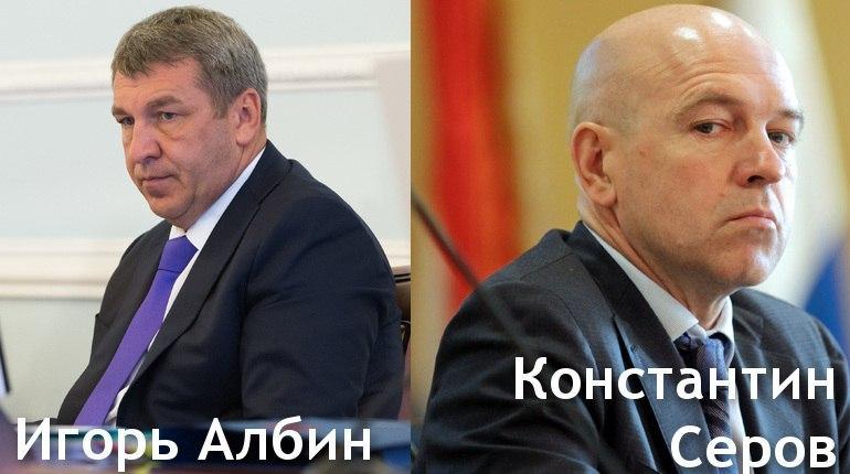 Петербургу требуется новый супергерой. Старый — вице-губернатор Игорь Албин — дал, похоже, слабину в битве со злом. Теперь на его супергеройский плащ, точнее — на кожаную куртку, претендует другой вице-губернатор — Константин Серов.