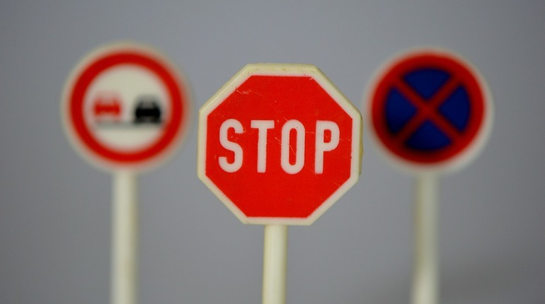 В Санкт-Петербурге с 19 июля вводятся новые ограничения движения на дорогах.