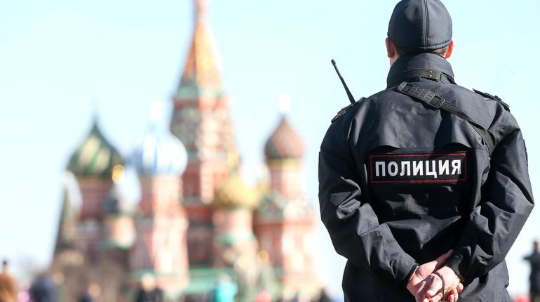 В Госдуме поддержали штрафы за злоупотребление правом на митинги