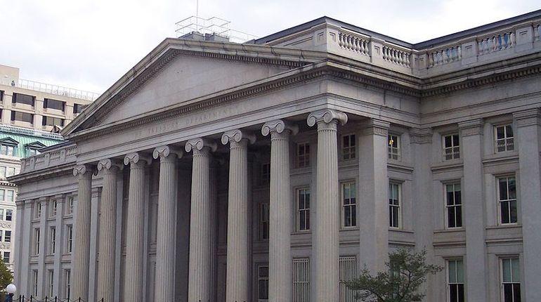 Россия перестала быть крупнейшим держателем ценных бумаг США
