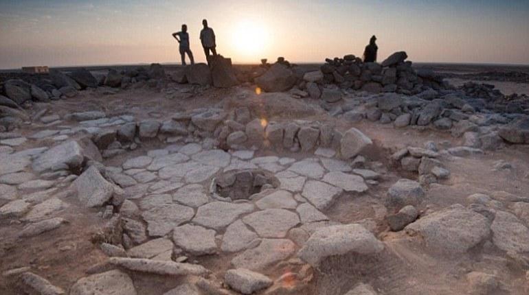 Археологи нашли самый старый хлеб в мире