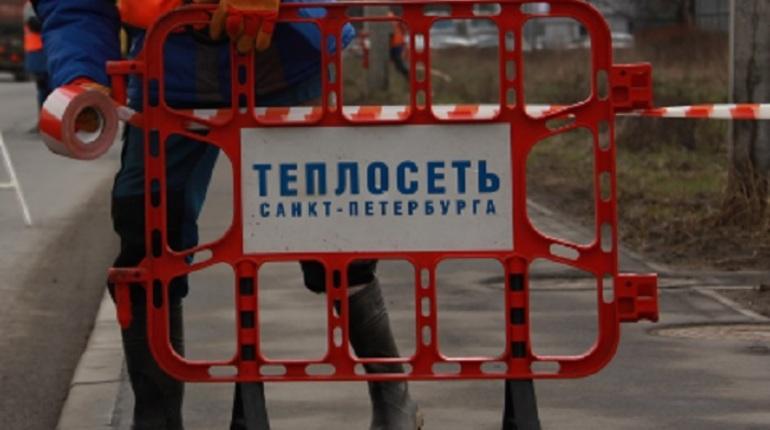 «Теплосеть» продолжит проверку труб Василеостровского района
