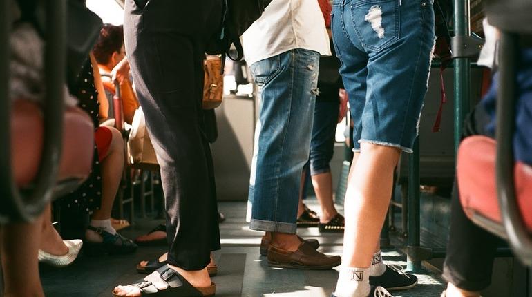 В Гатчине дорожают билеты в автобусах