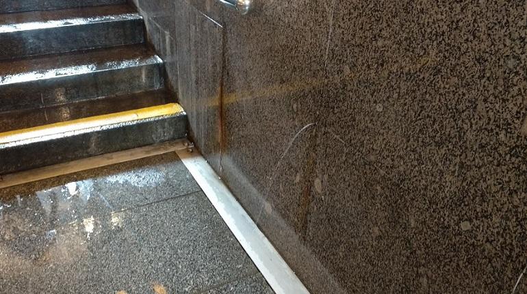 Вину за новые мокрые станции подземки возложили на «Метрострой»