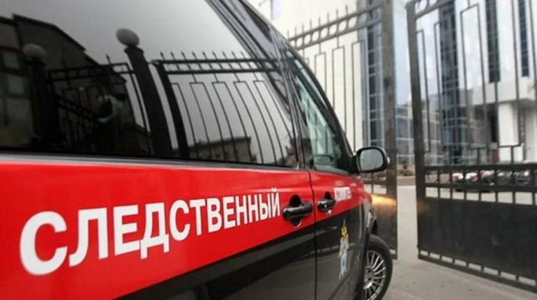 В петербургский «Водоканалстрой» пришли с обыском