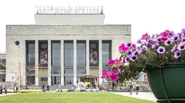 В Петербурге назвали номинантов театральной премии «Золотой софит»