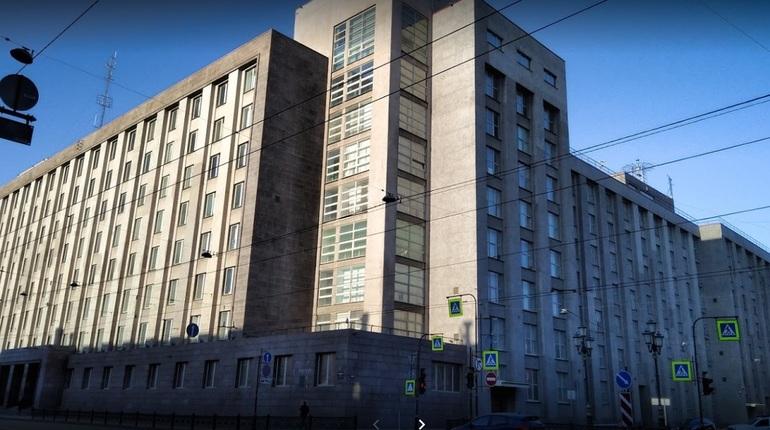 В ГУ МВД по Петербургу и ЛО провели ряд назначений