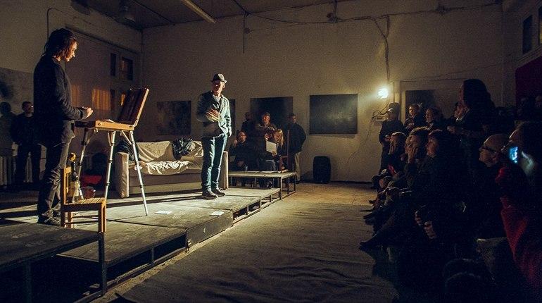 В Петербурге пройдет фестиваль спектаклей-короткометражек