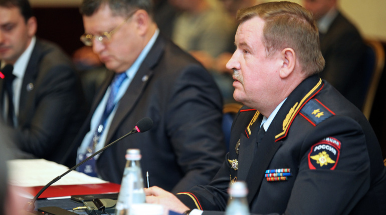 В полиции Петербурга прошли кадровые перестановки