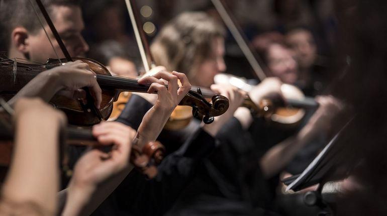 Завтра в Санкт-Петербурге заиграет «Скрипка на Невском»