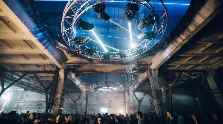 Июль digital: в Петербурге стартует электронный фестиваль Gamma