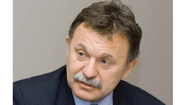Пост председателя Арбитражного суда Северо-Западного округа занял Сергей Маркин