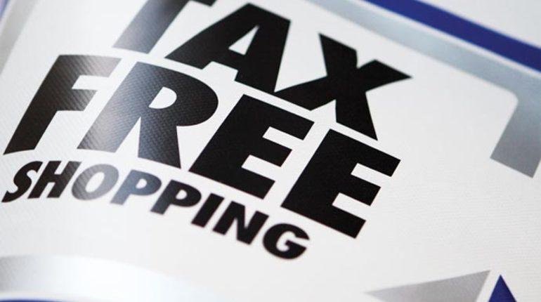 В Петербурге на ЧМ оформили более тысячи чеков Tax Free